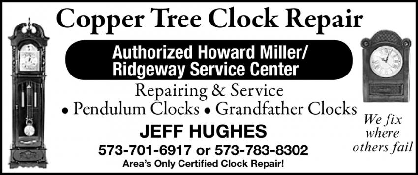 Repairing & Service