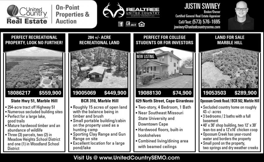Certified General Real Estate Appraiser